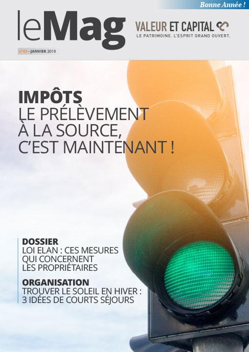 Le Mag n°64