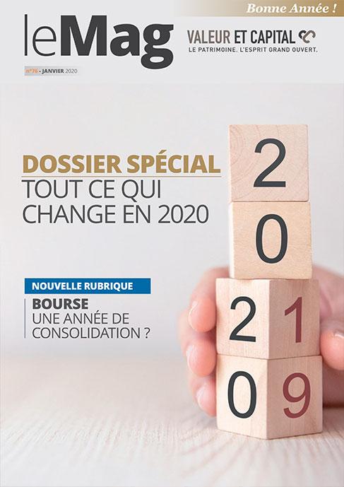 Le Mag n°76