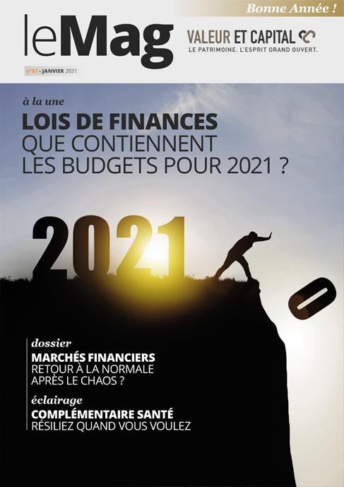 Le Mag n°87