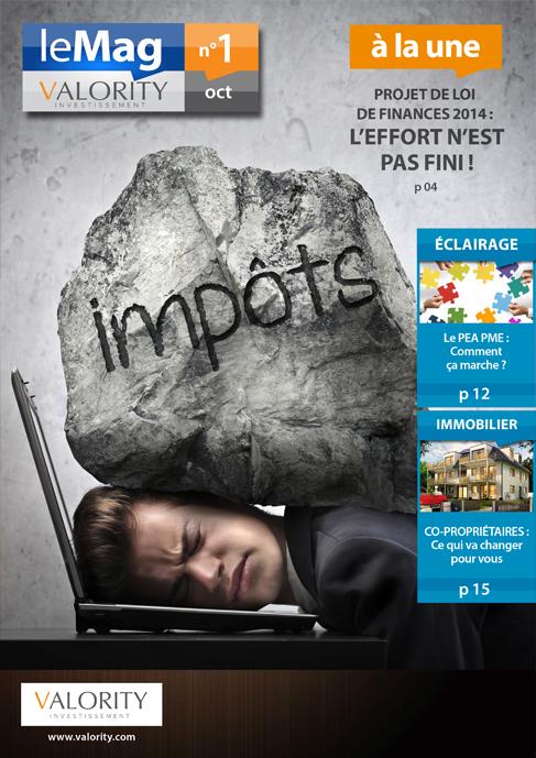 Le Mag n°01