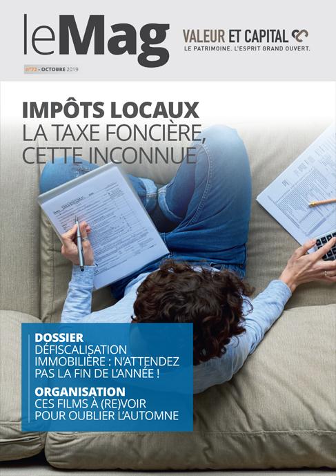 Le Mag n°73