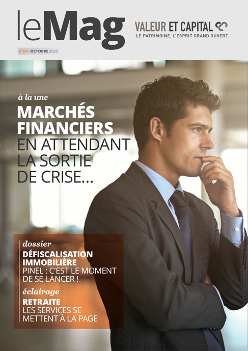 Le Mag n°84