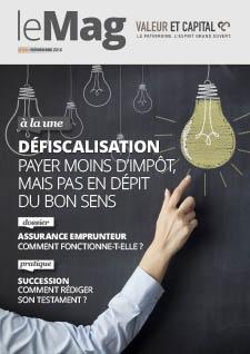 Le Mag n°38