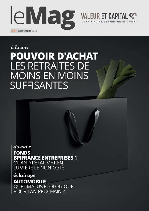 Le Mag n°85
