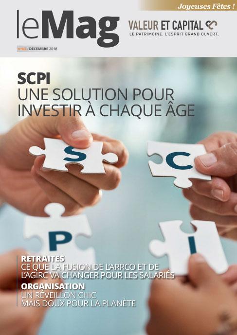 Le Mag n°63