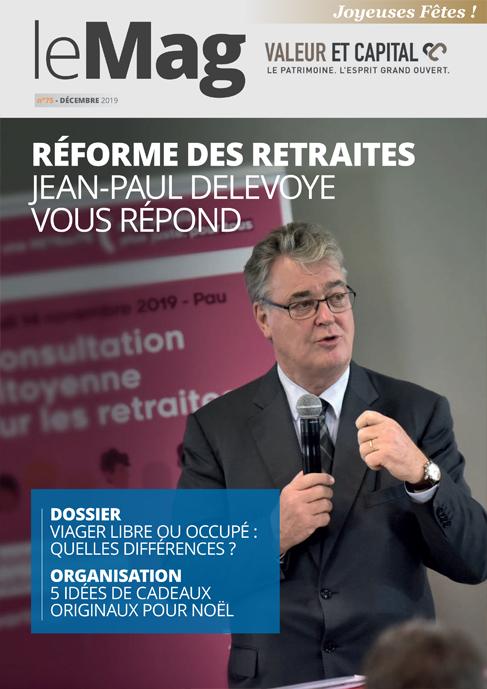 Le Mag n°75