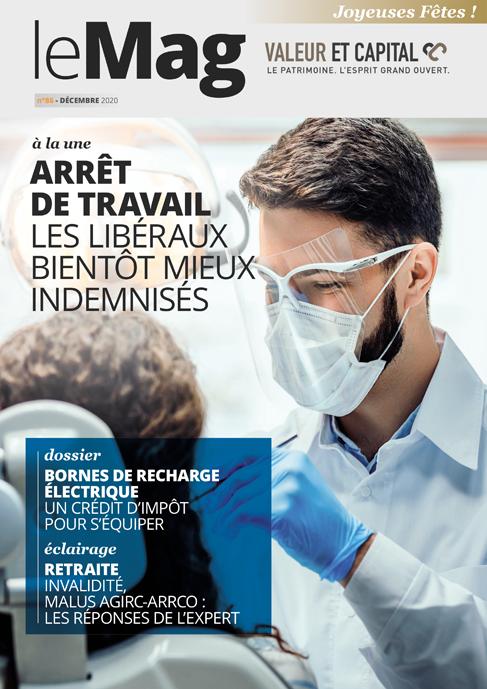 Le Mag n°86