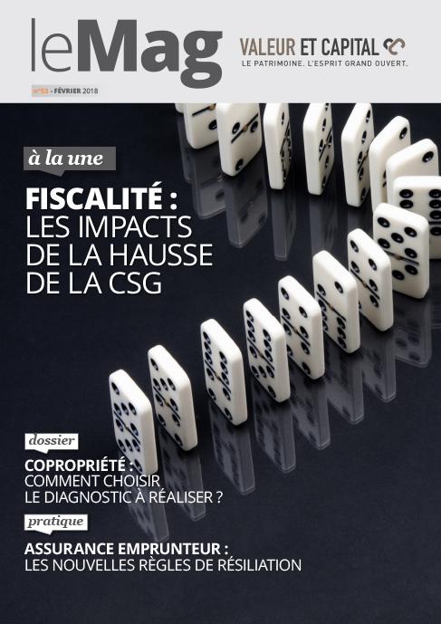 Le Mag n°53
