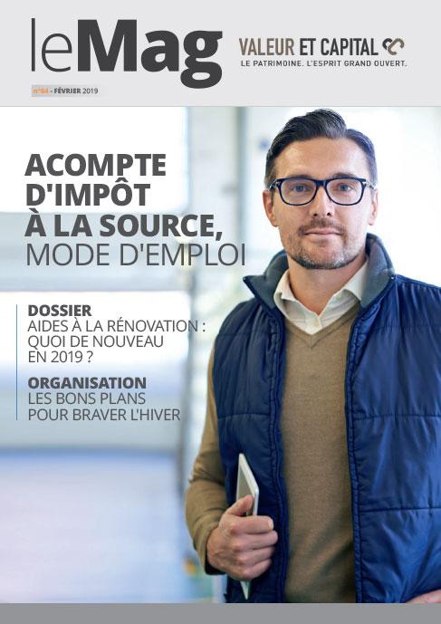 Le Mag n°65