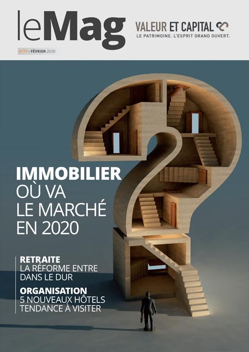 Le Mag n°77