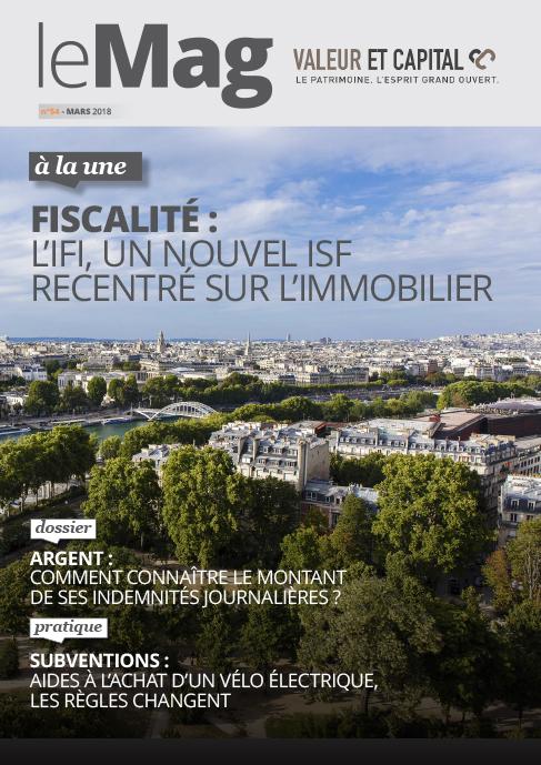 Le Mag n°54