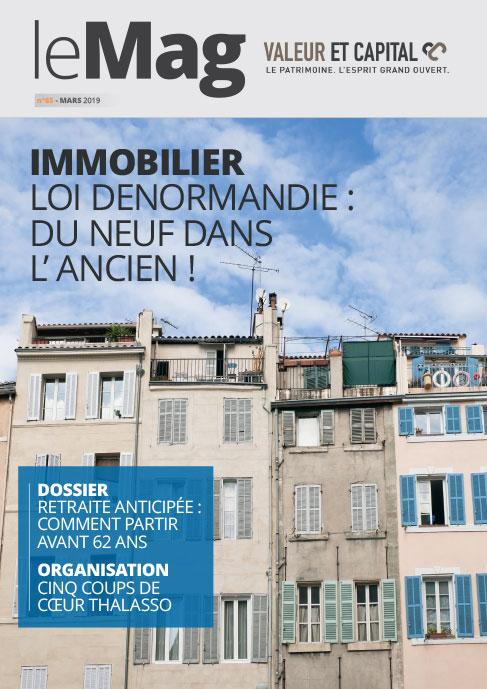Le Mag n°66