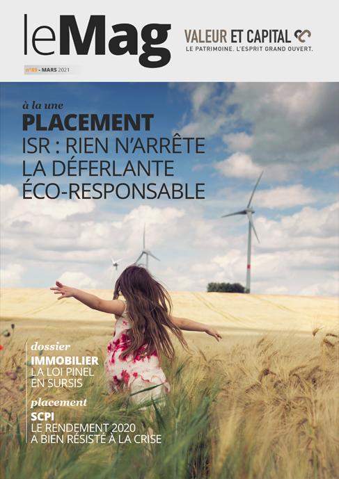 Le Mag n°89