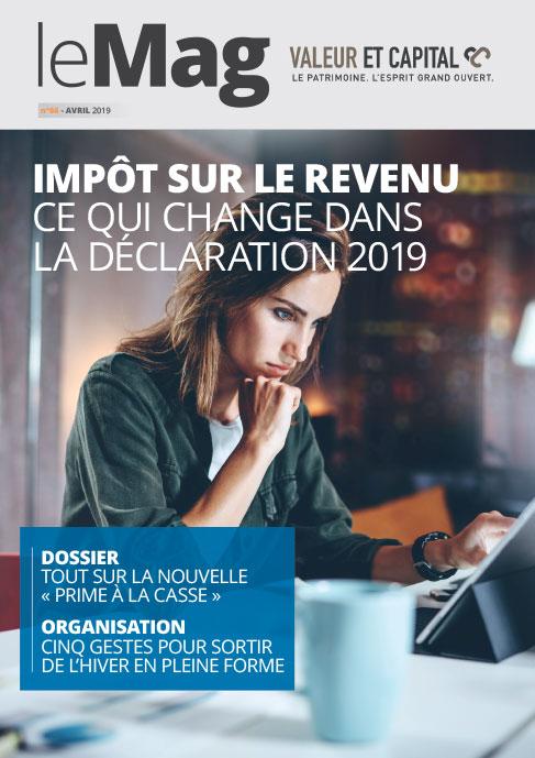 Le Mag n°67