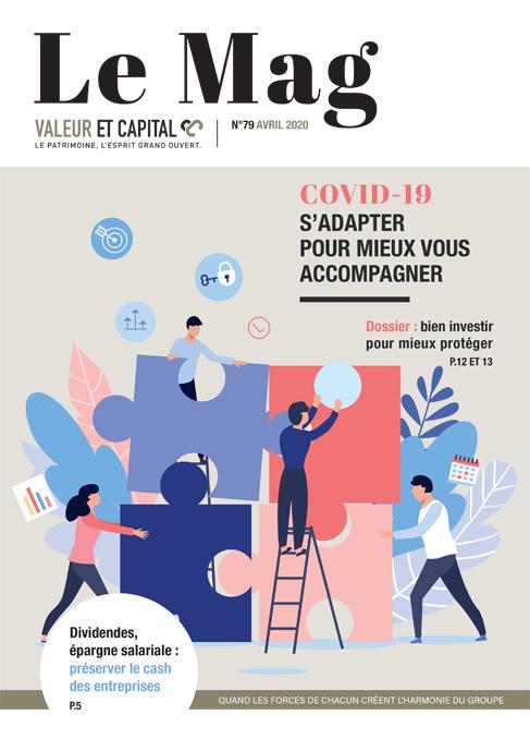 Le Mag n°79