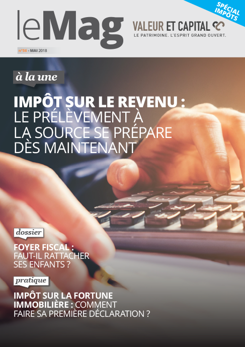Le Mag n°56