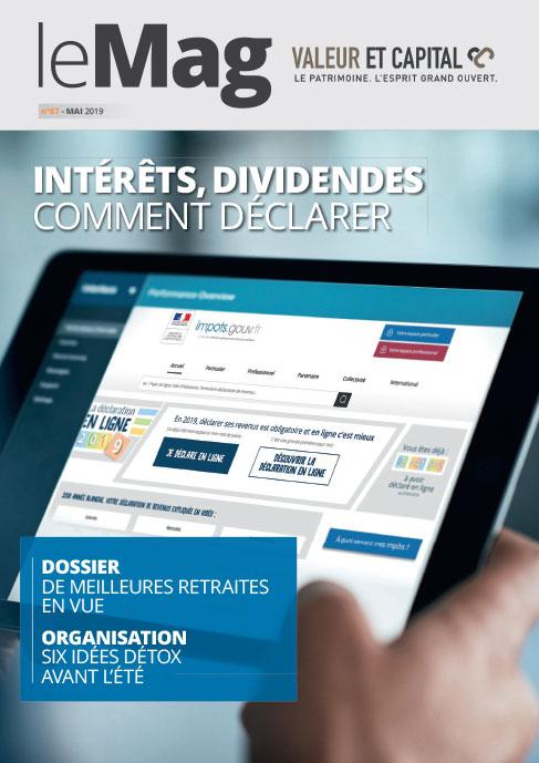 Le Mag n°68