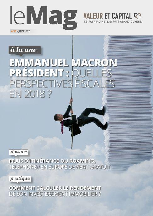 Le Mag n°45