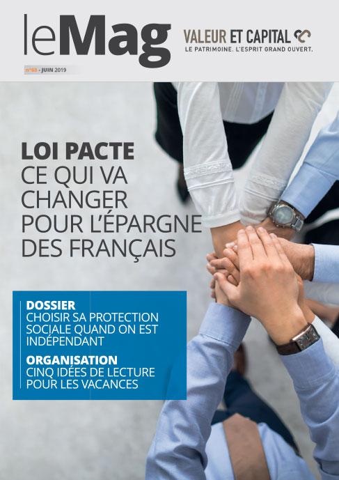 Le Mag n°69