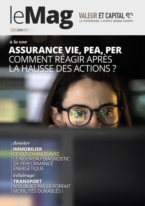 Le Mag n°92