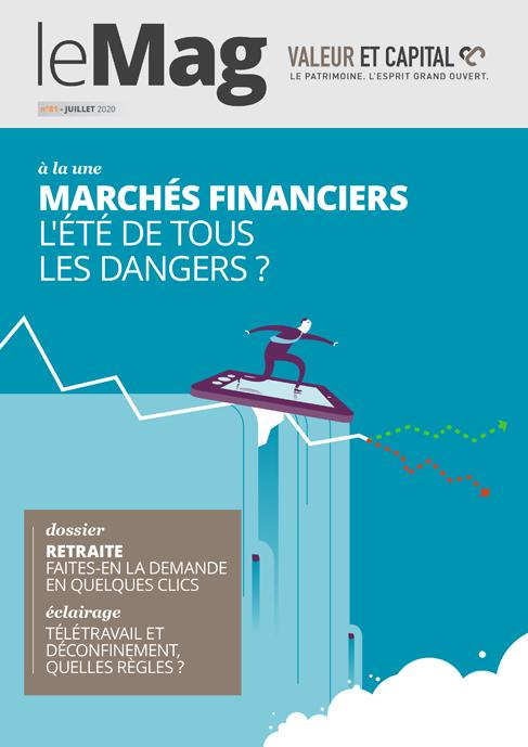 Le Mag n°81