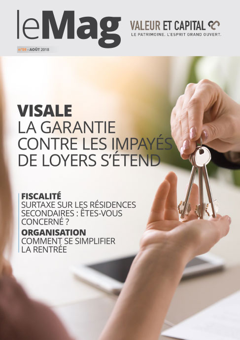 Le Mag n°59