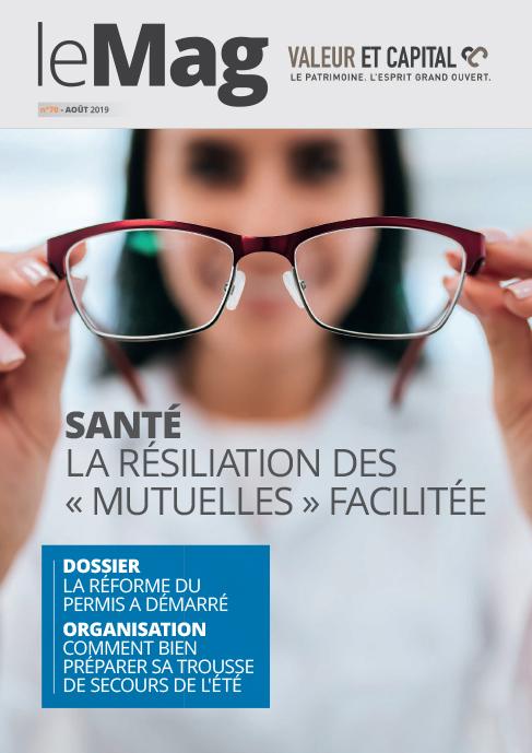 Le Mag n°71