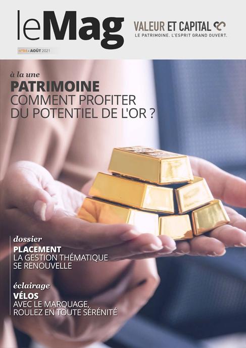 Le Mag n°94