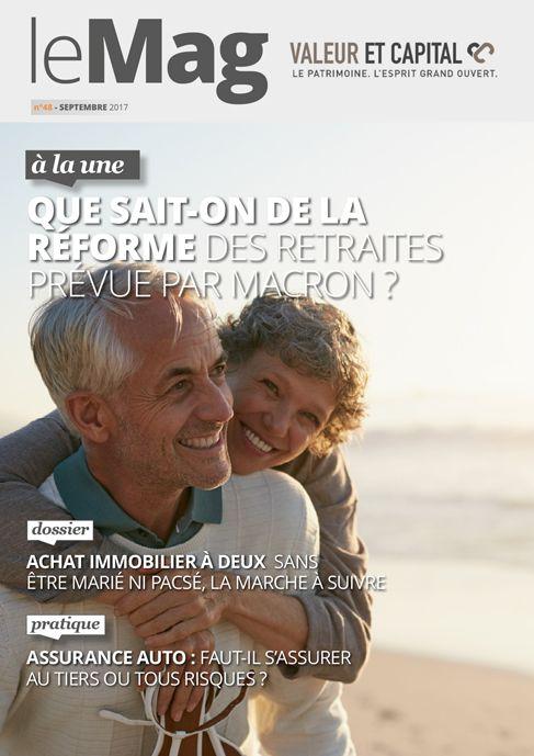 Le Mag n°48