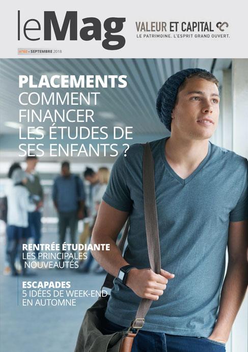 Le Mag n°60