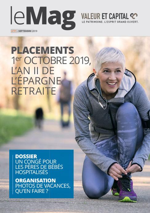 Le Mag n°72