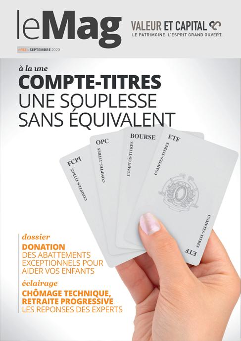Le Mag n°83