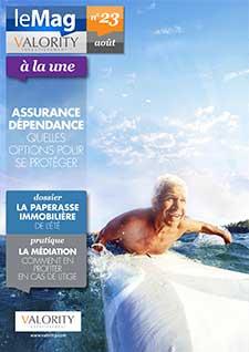 Le Mag n°23