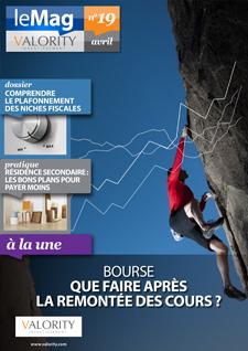 Le Mag n°19
