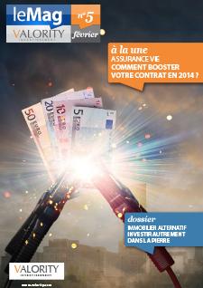 Le Mag n°05