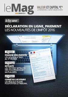 Le Mag n°29