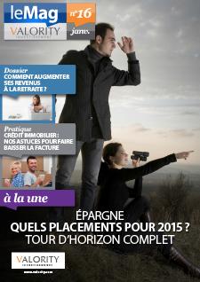 Le Mag n°16