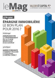 Le Mag n°28