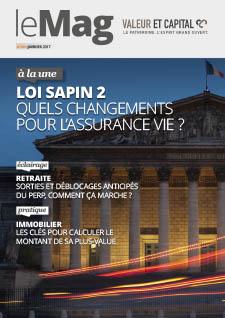 Le Mag n°40