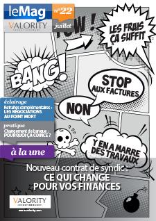 Le Mag n°22