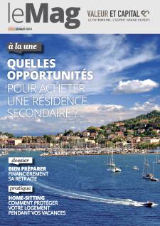 Le Mag n°34