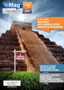 Le Mag N°09