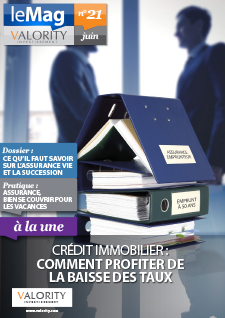 Le Mag n°21