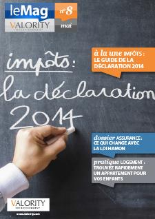 Le Mag N°08