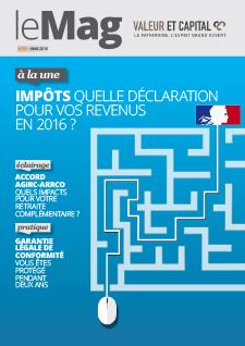Le Mag n°32