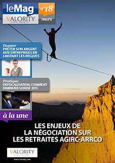 Le Mag n°18