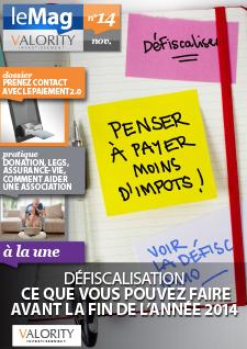 Le Mag n°14