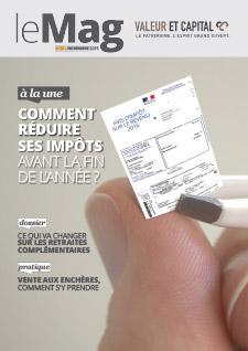 Le Mag n°26