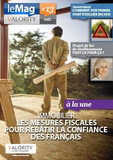 Le Mag N°13