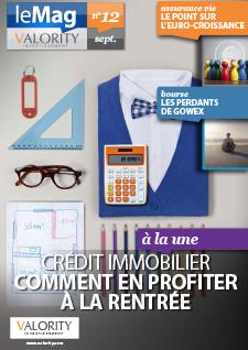 Le Mag N°12